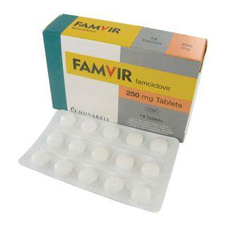 Famvir antybiotyk
